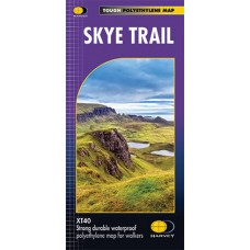 Skye Trail | XT40 Map Series