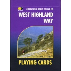 West Highland Way | Playing Cards