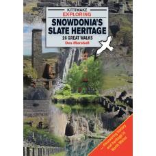 Exploring Snowdonia's Slate Heritage