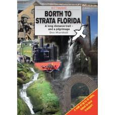 Borth to Strata Florida