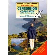 Walking the Ceredigion Coastal Path | From Cardigan to Borth