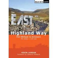 The East Highland Way | Fort William to Aviemore