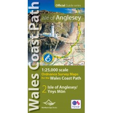 Isle of Anglesey / Ynys Môn Map Guide | Wales Coast Path 2