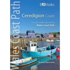 Wales Coast Path: Ceredigion Coast