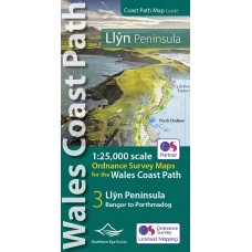 Llŷn Peninsula Map Guide | Wales Coast Path 3