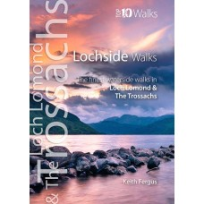 Loch Lomond and the Trossachs: Lochside Walks