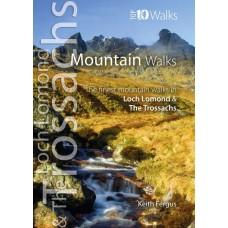 Loch Lomond and the Trossachs: Mountain Walks