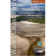 Wales Coast Path 5: Snowdonia & Ceredigion Coast