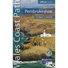 Wales Coast Path 4: Pembrokeshire