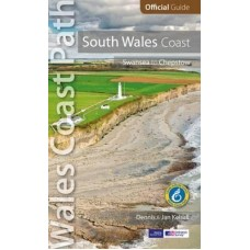 Wales Coast Path 7: South Wales Coast