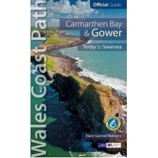 Wales Coast Path 6: Carmarthen Bay & Gower