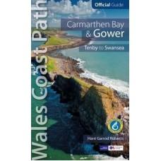 Carmarthen Bay & Gower | Wales Coast Path 6