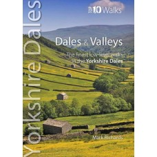 Yorkshire Dales: Dales & Valleys