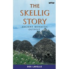 The Skellig Story | Ancient Monastic Outpost