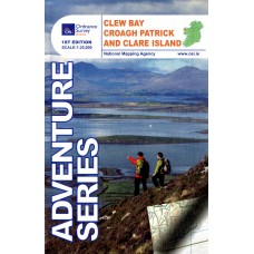 OSI Adventure Series | Clew Bay, Croagh Patrick and Clare Island