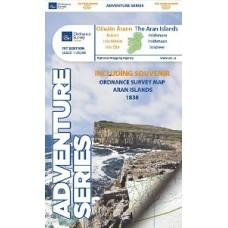 OSI Adventure Series | Oileáin Árann | The Aran Islands