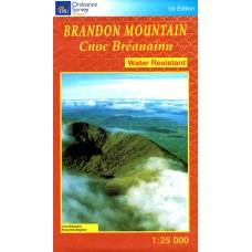 OSI Adventure Series | Brandon Mountain | Cnoc Bréanainn