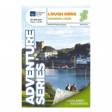 OSI Adventure Series | Shannon Lakes | Lough Derg
