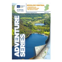 OSI Adventure Series | Wicklow Central | Lugnaquillia, Glendalough and the Devil's Glen