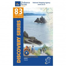 OSI Discovery Series | Sheet 83 | Part of Kerry
