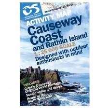 Causeway Coast and Rathlin Island | Activity Map