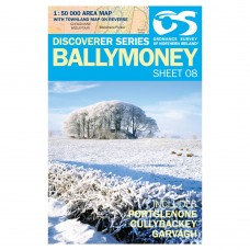 OSNI Discoverer Series | Sheet 08 | Ballymoney