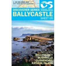 OSNI Discoverer Series | Sheet 05 | Ballycastle