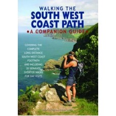 Walking the South West Coast Path | A Companion Guide