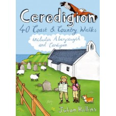 Ceredigion | 40 Coast and Country Walks