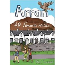 Arran | 40 Favourite Walks