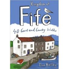 Kingdom of Fife | 40 Coast and Country Walks