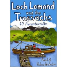 Loch Lomond and the Trossachs | 40 Favourite Walks