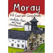 Moray | 40 Coast and Country Walks