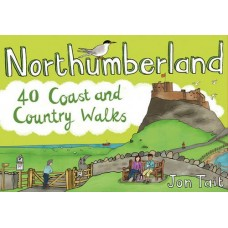 Northumberland | 40 Coast and Country Walks