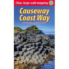 Causeway Coast Way with Moyle Way and Rathlin Island