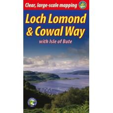 Loch Lomond & Cowal Way
