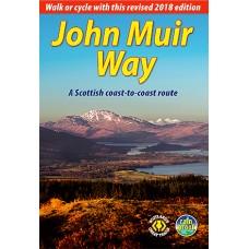 John Muir Way | A Scottish Coast to Coast Route