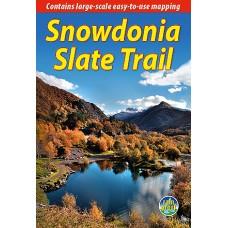 Snowdonia Slate Trail | Llwybr Llechi Eryri