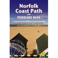 Norfolk Coast Path & Peddars Way