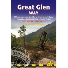 Great Glen Way | Fort William to Inverness