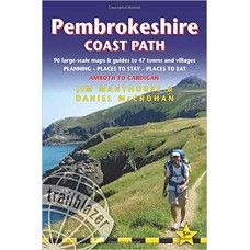 Pembrokeshire Coast Path | Amroth to Cardigan