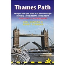 Thames Path | Thames Head to London's Thames Barrier
