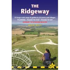 The Ridgeway | Avebury to Ivinghoe Beacon