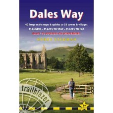 Dales Way | Ilkley to Bowness-on-Windermere