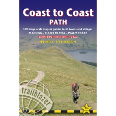 Coast to Coast Path | St Bees to Robin Hood's Bay