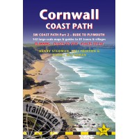 South West Coast Path | 2: Cornwall Coast Path | Bude to Plymouth