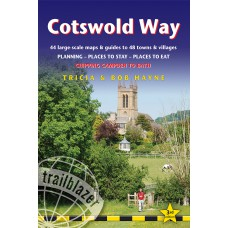 Cotswold Way | Chipping Campden to Bath