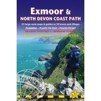 South West Coast Path | 1: Exmoor & North Devon Coast Path | Minehead to Bude