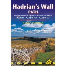 Hadrian's Wall Path | Wallsend, Newcastle to Bowness-on-Solway