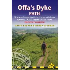 Offa's Dyke Path | Prestatyn to Chepstow